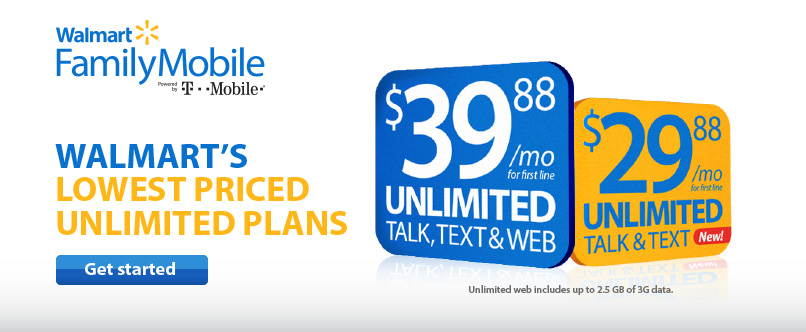 The best wireless plans?
