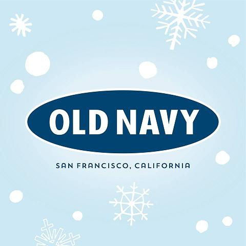 Old Navy Winter