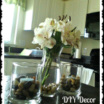 Cheap DIY Decor