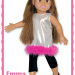 SpringField Dolls  Emma