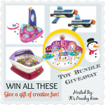 Orbeez Prize Bundle #Giveaway and MORE
