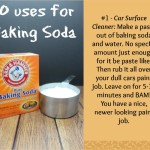 10 Awesome Uses For Baking Soda