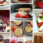 25 Yummy Strawberry #Recipes
