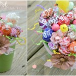 Easy DIY Easter Gift-Cost Under $10