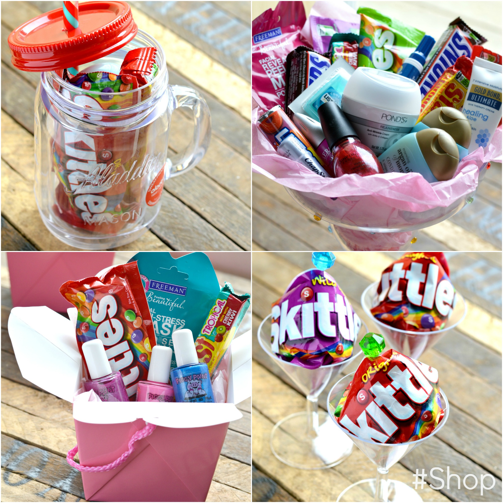 skittles starburst make for awesome diy gifts it s peachy keen