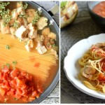 #AD Chicken Recipe For Two That Dad Could Make