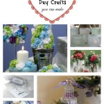 10 Wedding Crafts Any Bride Can Do