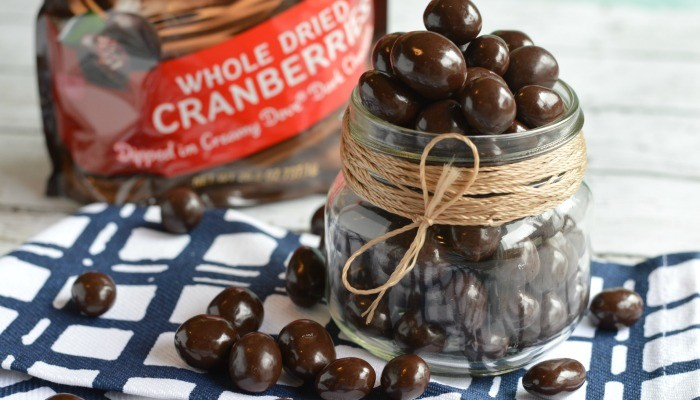 Chocolate And Fruit Pairings For Mom
