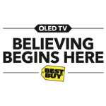 Ultra HD events happening at Best Buy In Stores