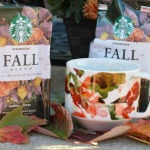 Starbucks Fall Blend