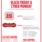 "Radio Flyer BLACK FRIDAY ""Hot"" Deals"
