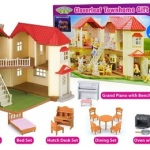 Calico Critters Townhome #Giveaway