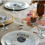 Simple Entertaining Durring The Holidays