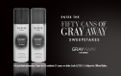 50 Cans Of Gray Away #Giveaway