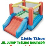 Little-Tikes-Jr.-Jump-n-Slide-Bouncer-Giveaway