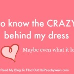 "My Crazy Wedding Dress Story And ""The Dress"""