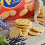What Do You Top A  RITZ® With?