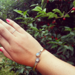 ONYX XOXO Jewelry