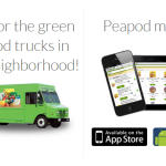 PeaPod Delivers Your Grocery