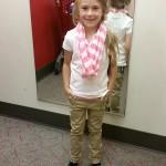 Back To School Fashionista