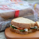 Nature's Harvest® Sandwich Ideas