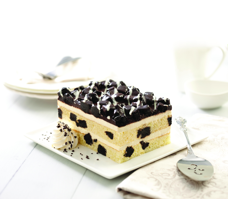 Happy Life = Eat Cake