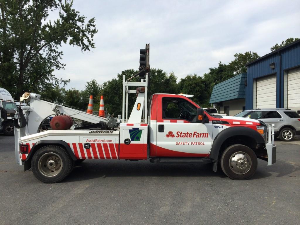 Pennsylvania- Assist Patrol