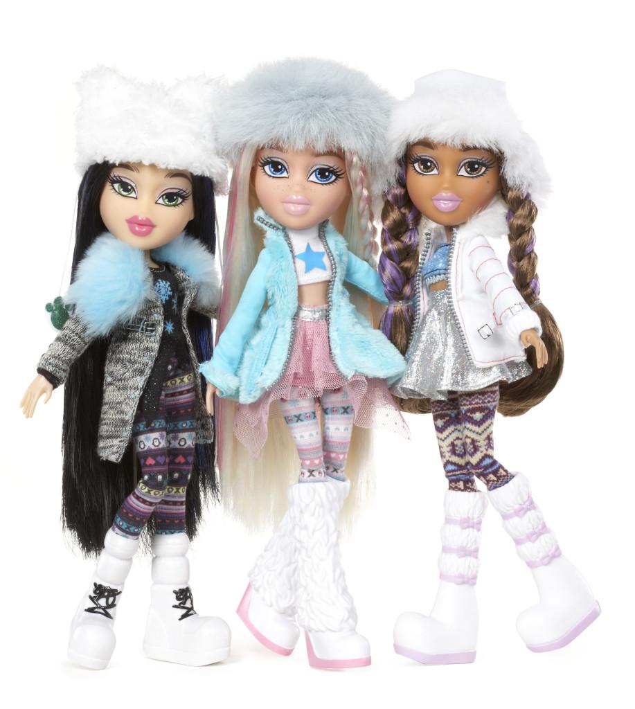 538028 Bratz SnowKissed Doll Asst XS 01