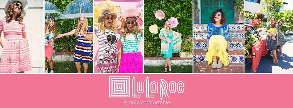 Enter the Lularoe Gift Card Giveaway. Ends 2/21