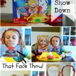Pie Face Show Down #PieFace #Ad #IC