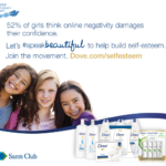 Dove #Speakbeautiful Project #Ad