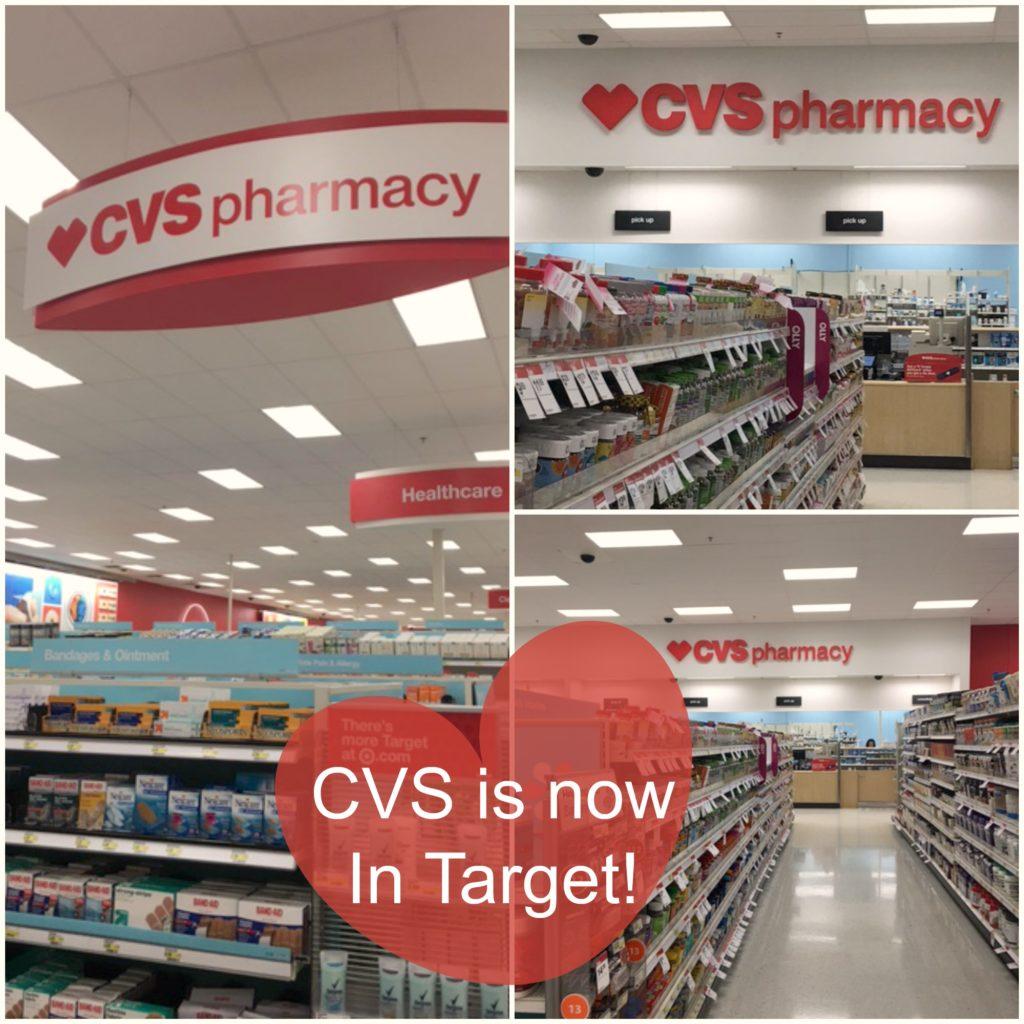 Cvs Target Its Peachy Keen
