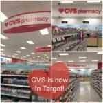 CVS & Target