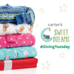Giving Tuesday With Carter's