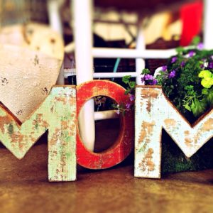Top ideas for Mother's Day gifts