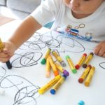 Indoor Activities to Keep Kids Busy