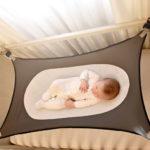 Crescent Womb #sleep #infantsleep