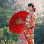 Japanese secrets of beauty