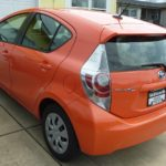 Toyota Prius: The Safest Car In The World?